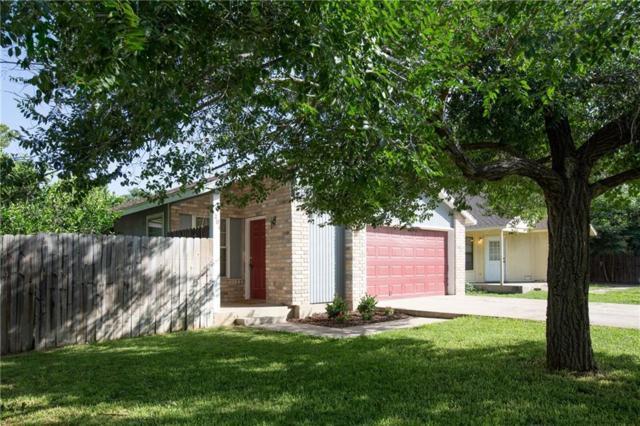 1201 Conway Dr, San Marcos, TX 78666 (#9336370) :: The ZinaSells Group