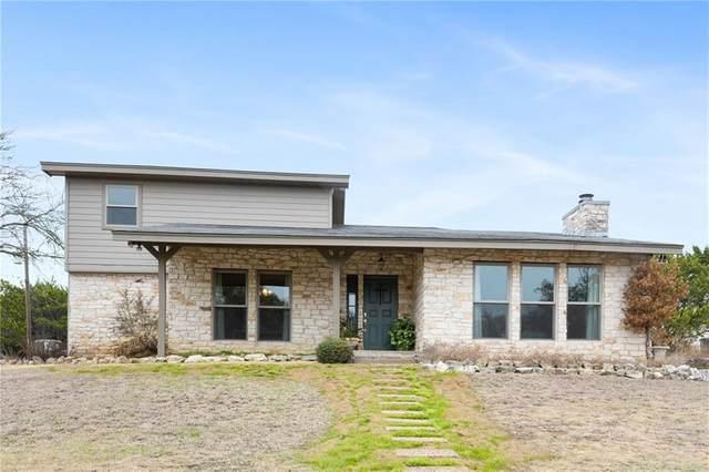 9400 Sandstone St, Austin, TX 78737 (#9341236) :: Papasan Real Estate Team @ Keller Williams Realty