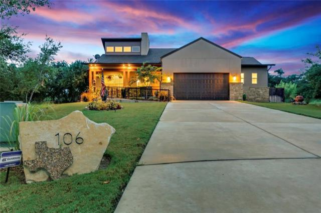 106 Monroe Upton, Blanco, TX 78606 (#9341462) :: 3 Creeks Real Estate