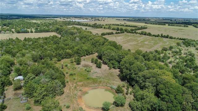 TBD Cr 114 (39.62 Acres), Caldwell, TX 77836 (#9342989) :: Green City Realty