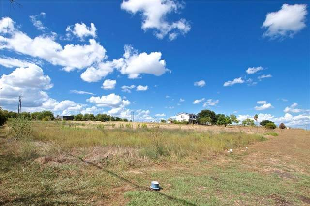 100 Sunrise Dr, Kyle, TX 78640 (MLS #9350805) :: Green Residential