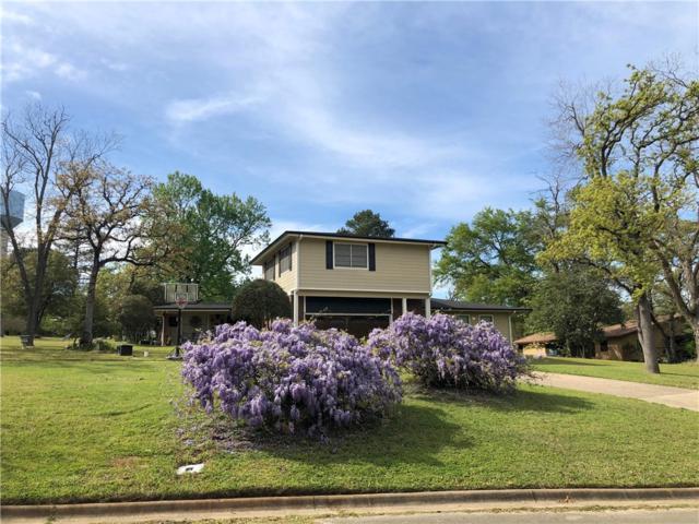 70 Post Oak Pl, Rockdale, TX 76567 (#9351625) :: The Heyl Group at Keller Williams