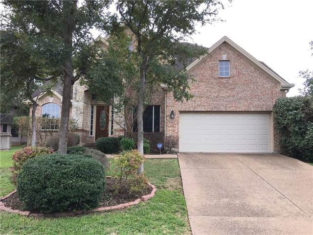 Georgetown, TX 78628 :: The Perry Henderson Group at Berkshire Hathaway Texas Realty