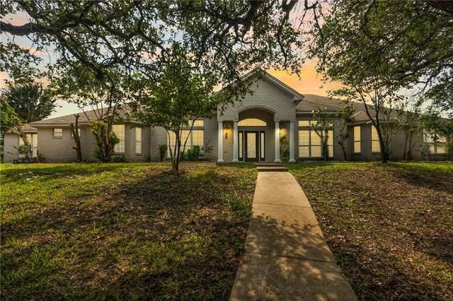 2383 Pecan Creek Rd, Killeen, TX 76549 (#9355604) :: Papasan Real Estate Team @ Keller Williams Realty