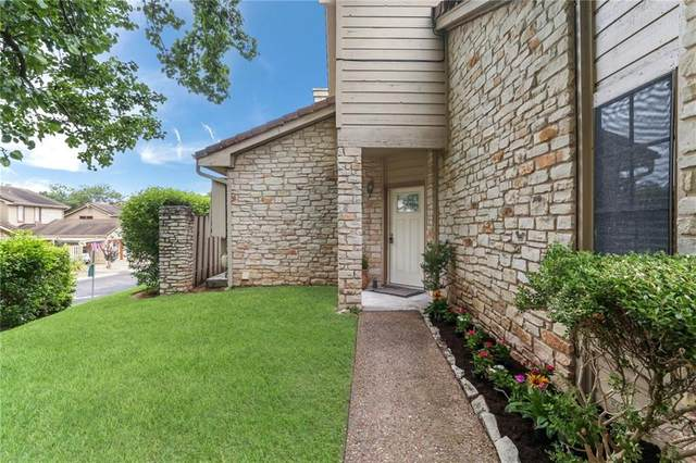 2201 Lakeway Blvd #46, Lakeway, TX 78734 (#9362386) :: Lauren McCoy with David Brodsky Properties