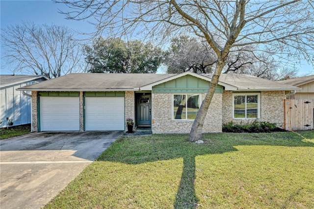 7905 Woodcroft Dr, Austin, TX 78749 (#9364235) :: The Perry Henderson Group at Berkshire Hathaway Texas Realty