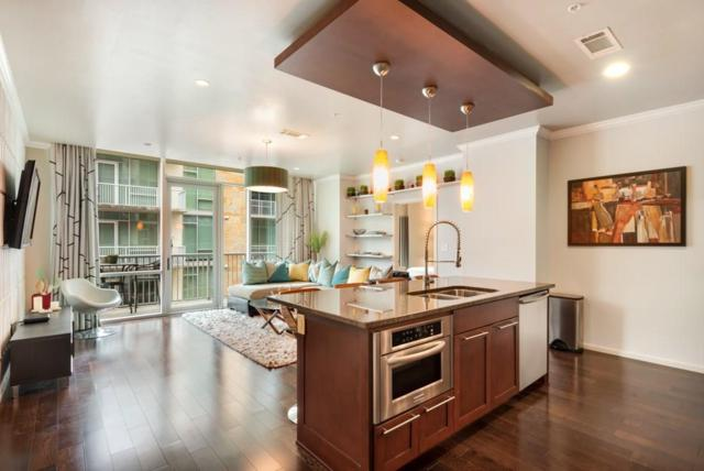 1600 Barton Springs Rd #6205, Austin, TX 78704 (#9366351) :: Papasan Real Estate Team @ Keller Williams Realty