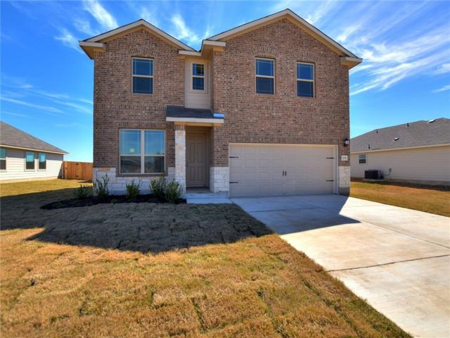 209 Evening Dusk Dr, Kyle, TX 78640 (#9366358) :: Watters International