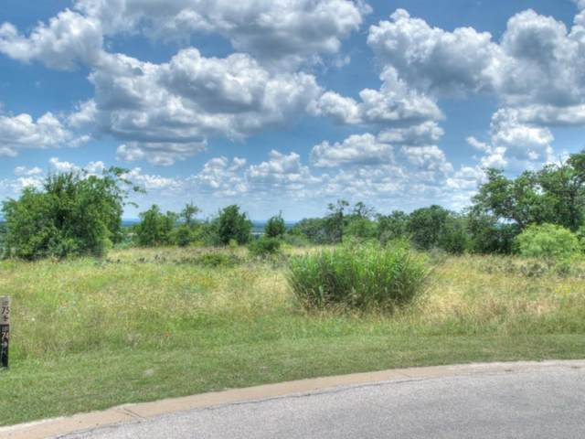 Lot 75R Big Sky, Burnet, TX 78611 (#9369298) :: The Perry Henderson Group at Berkshire Hathaway Texas Realty