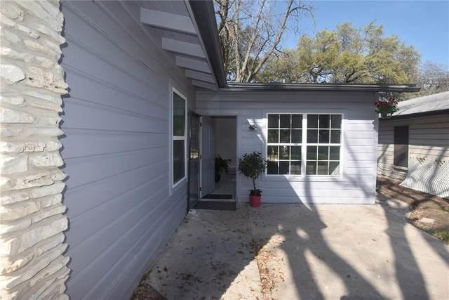 2810 Brinwood Ave, Austin, TX 78704 (#9371540) :: First Texas Brokerage Company