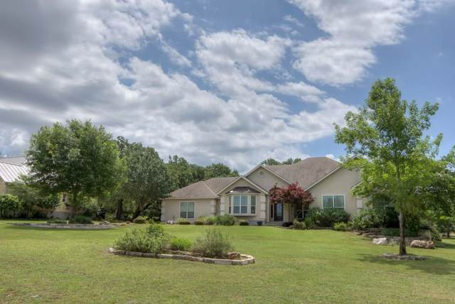 210 Hidden Pt, New Braunfels, TX 78132 (#9377531) :: The Perry Henderson Group at Berkshire Hathaway Texas Realty