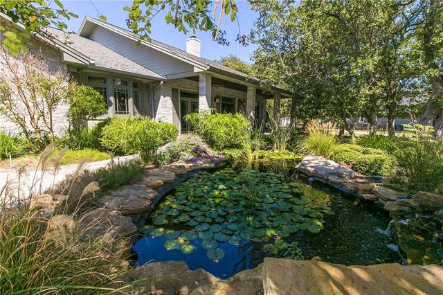 304 Yellow Ribbon Trl, Burnet, TX 78611 (#9378615) :: Papasan Real Estate Team @ Keller Williams Realty