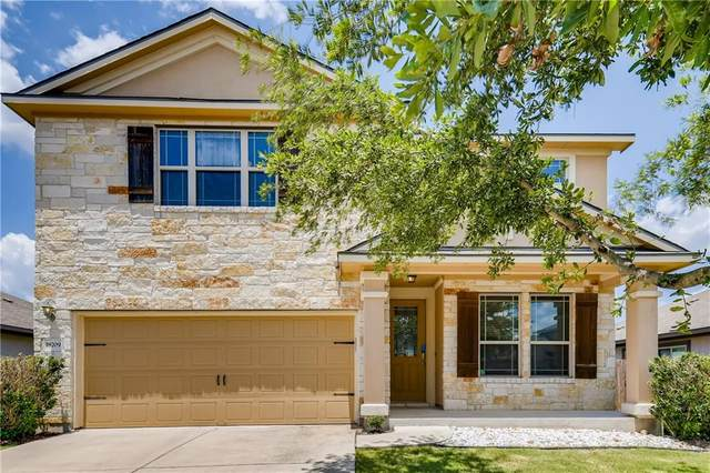 6104 Diamondleaf Bnd, Austin, TX 78724 (#9378732) :: Papasan Real Estate Team @ Keller Williams Realty
