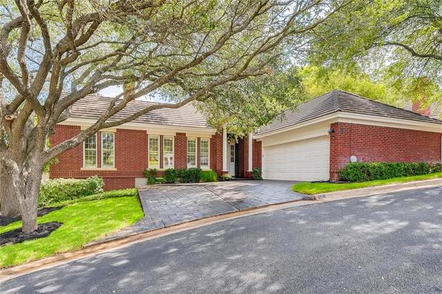 4010 Long Champ Dr #3, Austin, TX 78746 (#9385274) :: Papasan Real Estate Team @ Keller Williams Realty