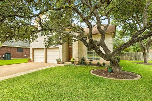 6100 Open Range Trl, Austin, TX 78749 (#9385951) :: Papasan Real Estate Team @ Keller Williams Realty