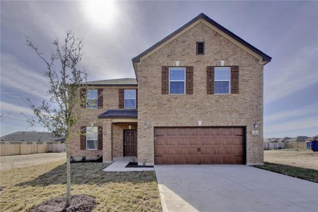 1228 Backcountry Dr, Leander, TX 78641 (#9390235) :: R3 Marketing Group