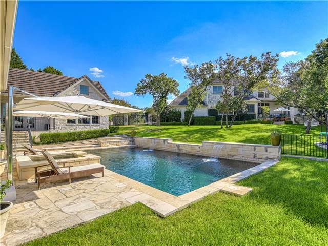 2495 Waymaker Way, Austin, TX 78746 (#9405652) :: Papasan Real Estate Team @ Keller Williams Realty