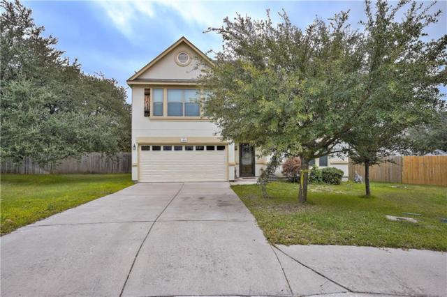 4400 Woodstock Dr, Georgetown, TX 78633 (#9406621) :: The Perry Henderson Group at Berkshire Hathaway Texas Realty