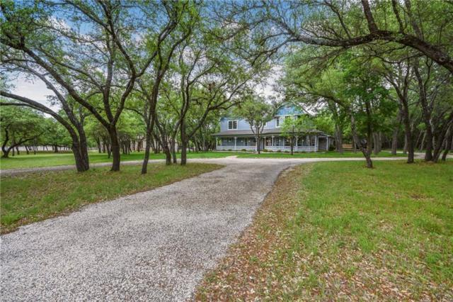 2201 Mayfield Dr, Round Rock, TX 78681 (#9411155) :: Watters International