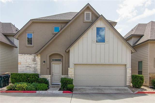 13001 Hymeadow Dr #33, Austin, TX 78729 (#9414150) :: The Heyl Group at Keller Williams