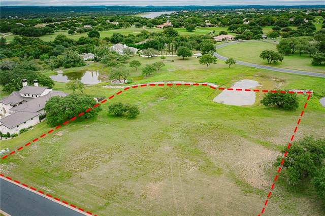 27410 and 27414 Waterfall Hill Pkwy, Spicewood, TX 78669 (#9416390) :: Green City Realty