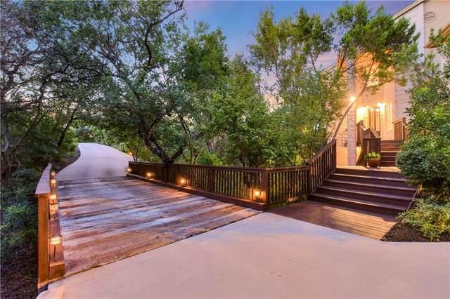 9 Sugar Creek Dr, West Lake Hills, TX 78746 (#9419012) :: Lauren McCoy with David Brodsky Properties