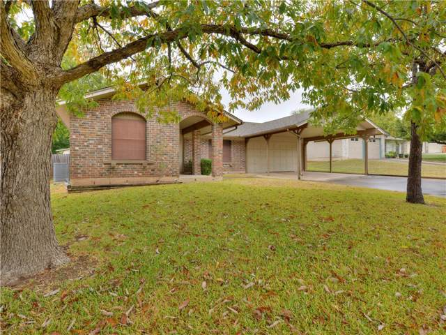 9410 Meadow Vale, Austin, TX 78758 (#9428945) :: The Perry Henderson Group at Berkshire Hathaway Texas Realty