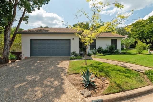 6107 Gardenridge Hollow, Austin, TX 78750 (MLS #9430169) :: Bray Real Estate Group