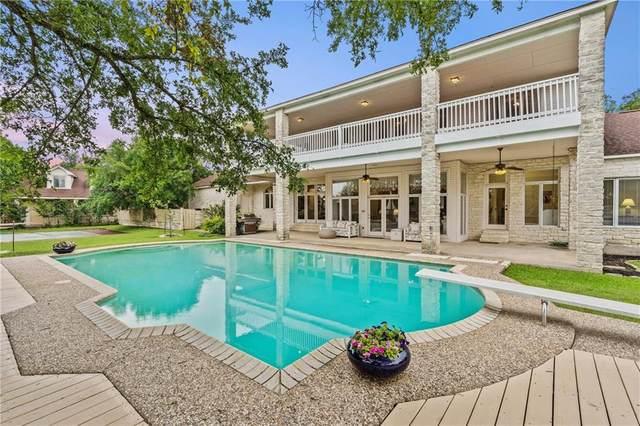 304 Harmony Ln, Georgetown, TX 78628 (#9431859) :: Papasan Real Estate Team @ Keller Williams Realty