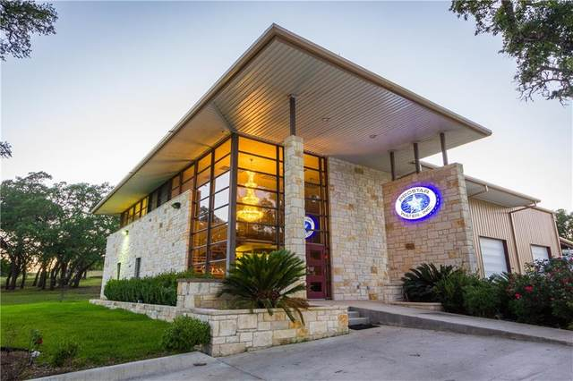 4630 W Highway 290 Highway, Dripping Springs, TX 78620 (#9436032) :: The Perry Henderson Group at Berkshire Hathaway Texas Realty