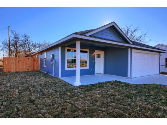 401 S Doak St. Blvd, Taylor, TX 76574 (#9437224) :: The Perry Henderson Group at Berkshire Hathaway Texas Realty
