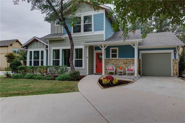 10916 Rock Island Dr, Austin, TX 78717 (#9440734) :: The Perry Henderson Group at Berkshire Hathaway Texas Realty