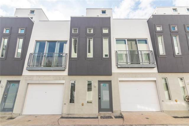 4801 S Congress Ave S P2, Austin, TX 78745 (#9441751) :: The Summers Group