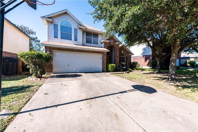 15304 Ozone Pl, Austin, TX 78728 (#9449101) :: Ben Kinney Real Estate Team