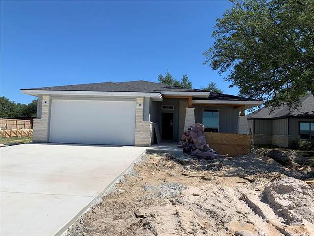 485 Dove Trl, Bertram, TX 78605 (MLS #9457358) :: Brautigan Realty