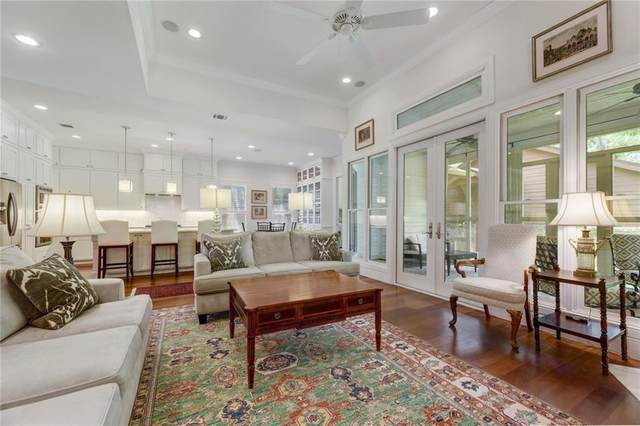 3409 Bonnie Rd, Austin, TX 78703 (#9466598) :: The Perry Henderson Group at Berkshire Hathaway Texas Realty