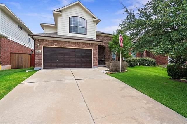 13617 Pine Arbor Trl, Manor, TX 78653 (#9468220) :: Papasan Real Estate Team @ Keller Williams Realty