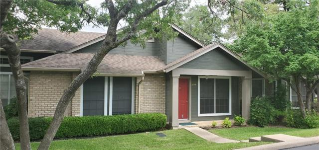 1015 E Yager Ln #199, Austin, TX 78753 (#9469552) :: The Heyl Group at Keller Williams