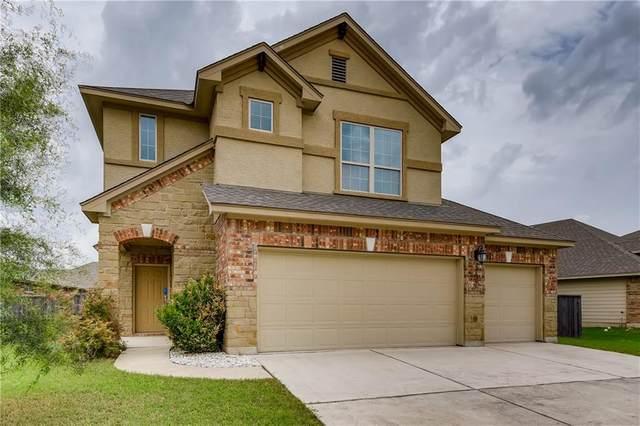 5420 Kara Dr, Austin, TX 78744 (#9472909) :: Papasan Real Estate Team @ Keller Williams Realty