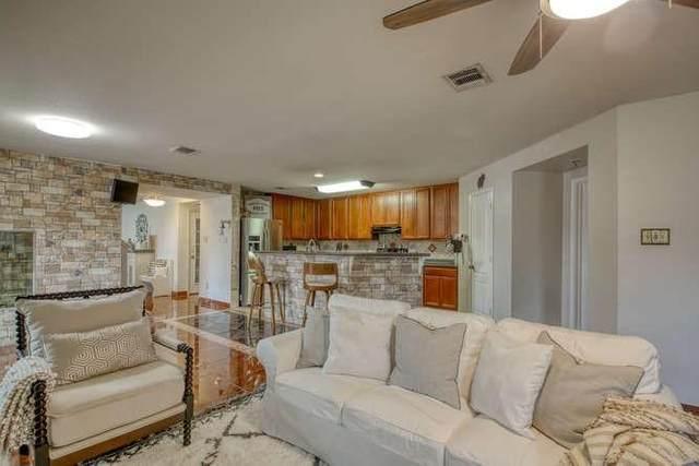 4209 Zion Ave, Taylor, TX 76574 (#9476741) :: Papasan Real Estate Team @ Keller Williams Realty