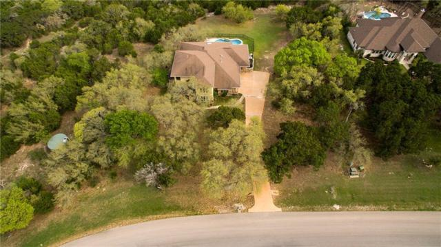 699 Covered Bridge Dr, Driftwood, TX 78619 (#9478837) :: RE/MAX Capital City