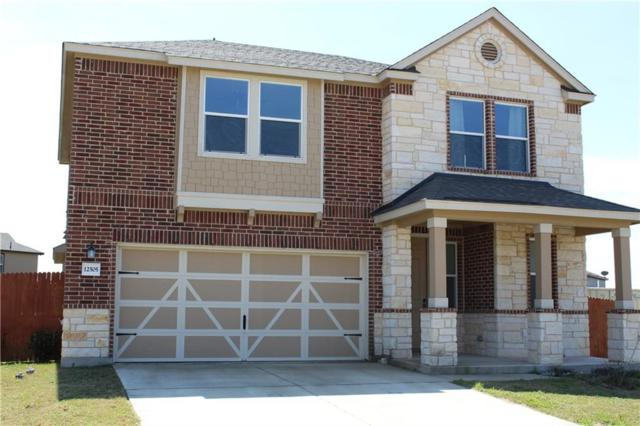 12505 Dwight Eisenhower St, Manor, TX 78653 (#9480681) :: Magnolia Realty