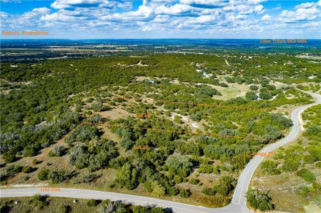 Lot 18 & 19 Gregg  (County Rd 423) Dr, Spicewood, TX 78669 (#9481195) :: Empyral Group Realtors