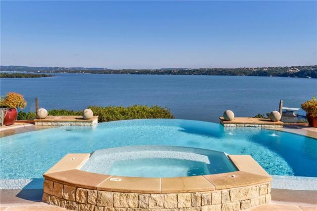 16000 Chateau Ave, Austin, TX 78734 (#9481696) :: The Heyl Group at Keller Williams