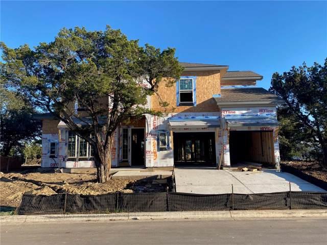 2509 Sunset Vista Cir, Spicewood, TX 78669 (#9483983) :: Zina & Co. Real Estate