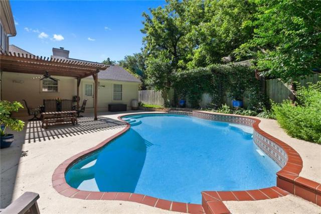 7105 Beauford Dr, Austin, TX 78750 (#9486140) :: Papasan Real Estate Team @ Keller Williams Realty