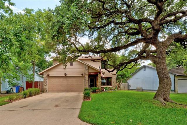 9117 Texas Sun Dr, Austin, TX 78748 (#9488890) :: The Perry Henderson Group at Berkshire Hathaway Texas Realty