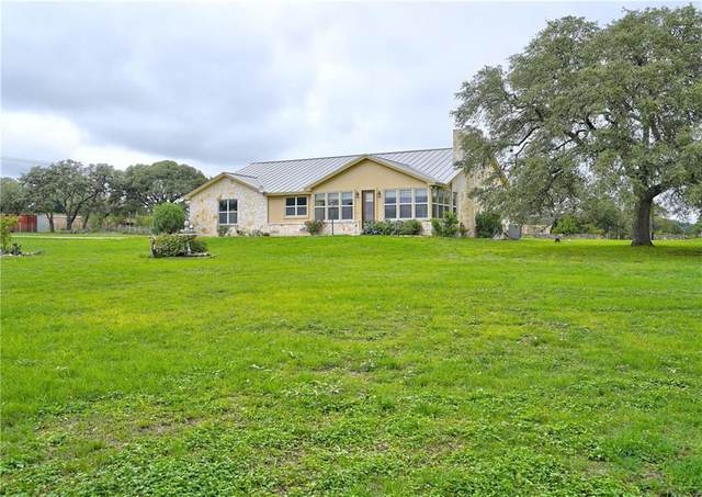 4020 W Hwy 290, Dripping Springs, TX 78620 (#9489383) :: RE/MAX IDEAL REALTY