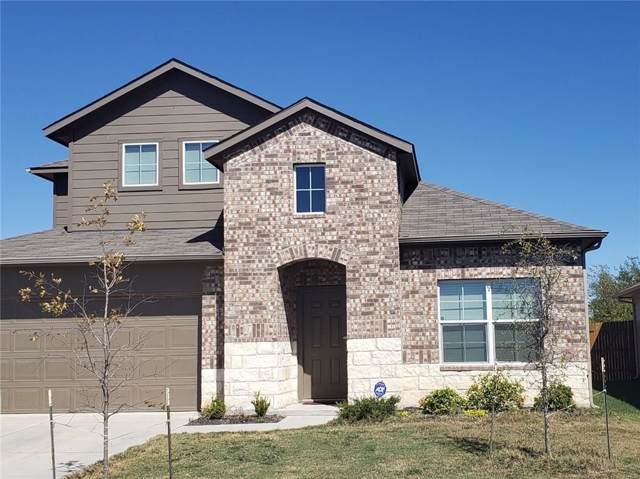 11808 Jamie Dr, Manor, TX 78653 (#9495764) :: The Perry Henderson Group at Berkshire Hathaway Texas Realty