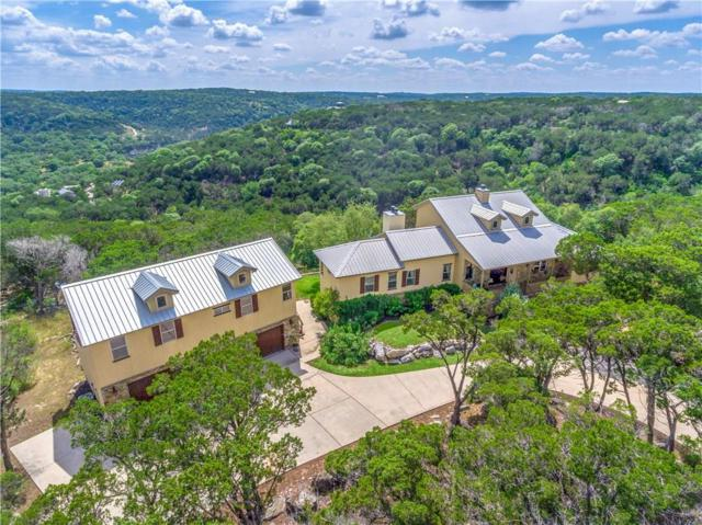 501 Water Park Rd, Wimberley, TX 78676 (#9496235) :: The ZinaSells Group